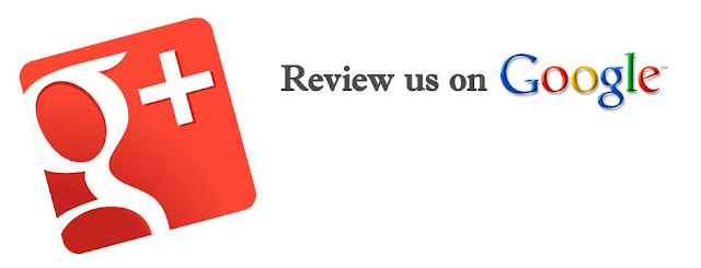 Give us Your Review
