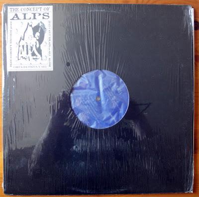 Alps Cru – Just Can't Explain / All Alone (VLS) (1996) (VBR)