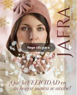 Catalogo Jafra lanzamientos 10-12