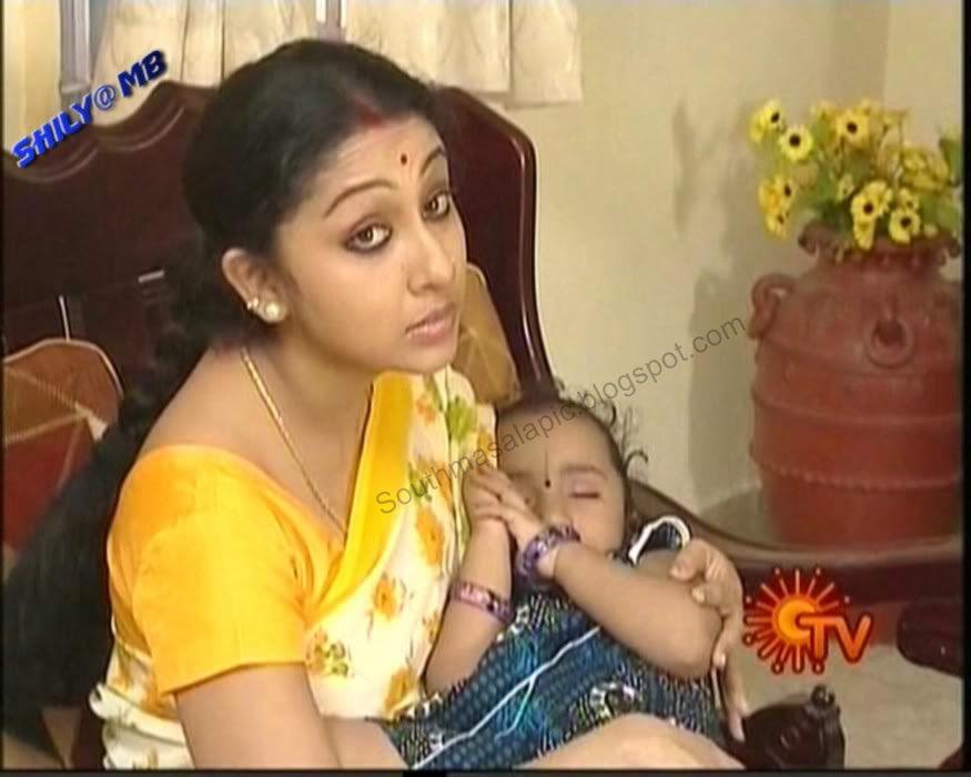 South Masala Pic Album: Tamil Serial Aunty Series 5 (Rani, Nalini ...