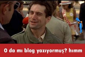 blog tanıtım yazısı