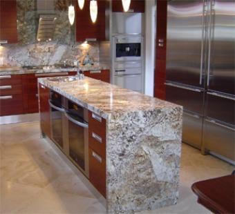La marmolesa - Tipos de marmol para cocina ...