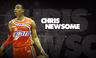 Chris Newsome