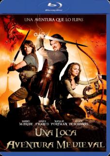Imagen1%257E17 Una Loca Aventura Medieval (Version Extendida) 2011 [BRrip] Español Latino