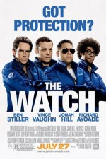 "Watch ""The Watch"" Movies Online Free"