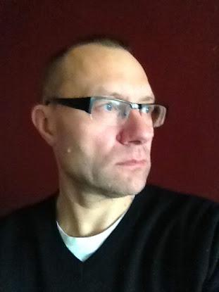 Marek Skubacz twórca antyportalu Skubacz.pl i zamówień online dla restauracji Restaumatic.com