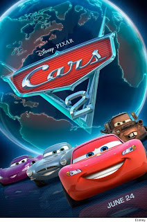Watch Cars 2 2011 Hollywood Movie Online | Cars 2 2011 Hollywood Movie Poster