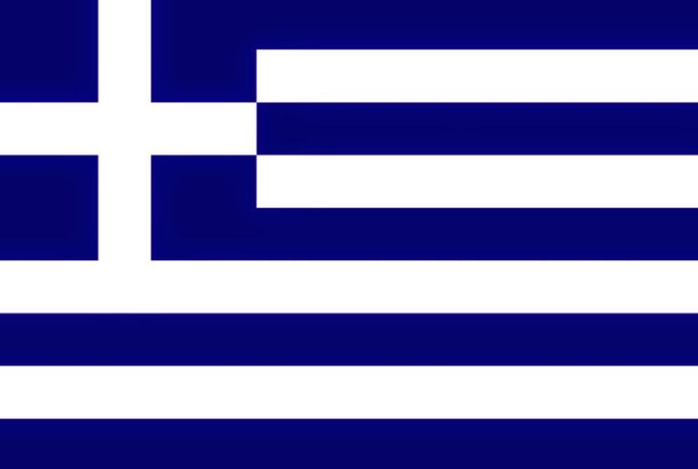 Grecia Bandera Bandera de Grecia Significado
