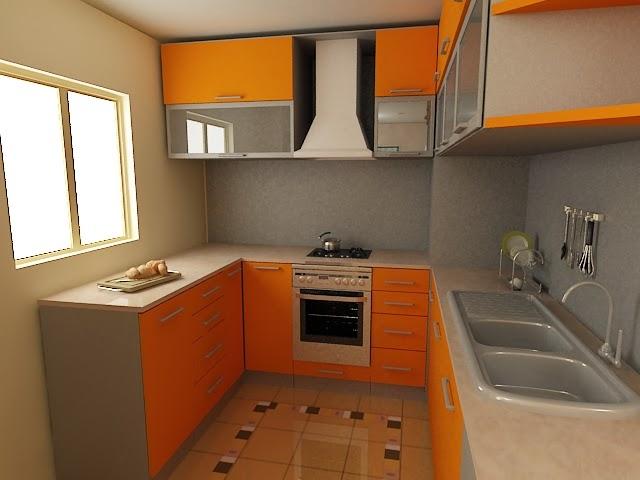 Indian Apartment Interior Design Amazing Kitchen Interior Design