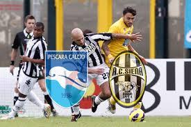 Pescara-Siena-serie-a