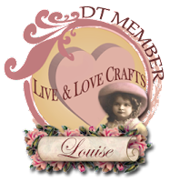 Live and Love Crafts