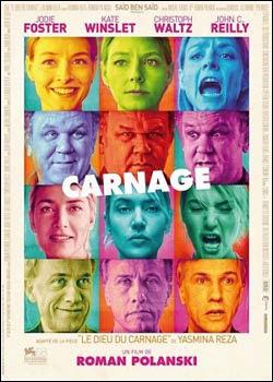 Carnage – O Deus da Carnificina – Legendado – 2011 – Filme Online