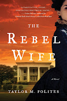 The Rebel Wife by Taylor M Polites