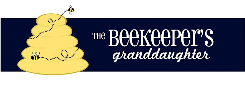 Beekeeper's Grand Daughter
