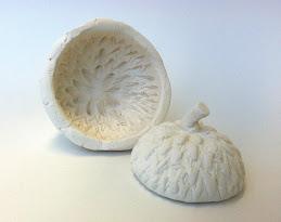 Acorn Cap Mold