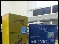 MINYAK WANGI MURAH The Perfume Story  !!