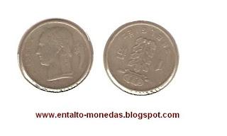 1 franco belgica