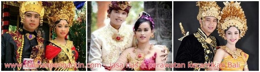 Jasa Tata rias pengantin & perawatan kecantik Bali