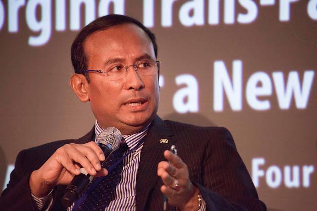 Satya W Yudha jadi Wakil Ketua Fraksi Golkar