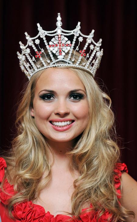 Miss England 2011