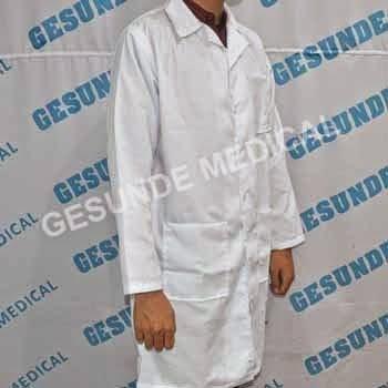 distributor baju laboratorium panjang