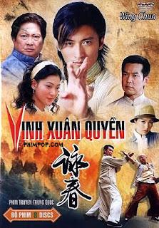 Vịnh Xuân Quyền - VTV2