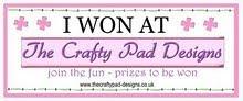Wygrałam!!!