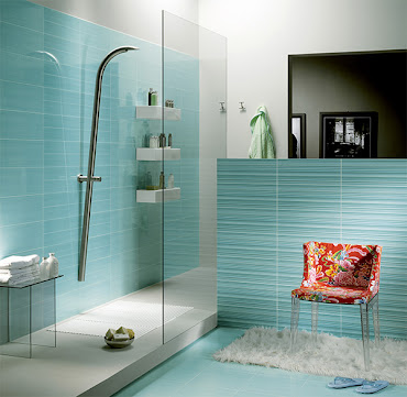 #10 Bathroom Wall Tile Design Ideas