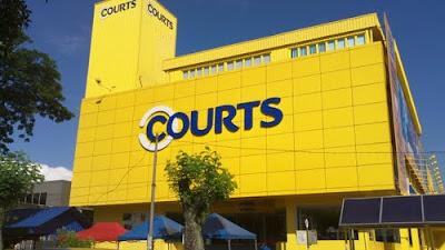 Courts Malaysia