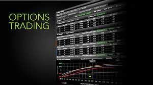 Options trading blogspot