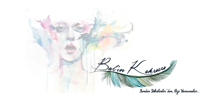 Kişisel Blog: B♡L'ın K●kusu