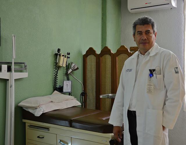 Resultado de imagen para Dr. Ismael Murillo