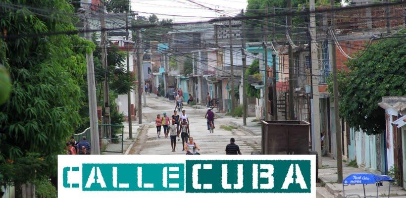 Calle Cuba