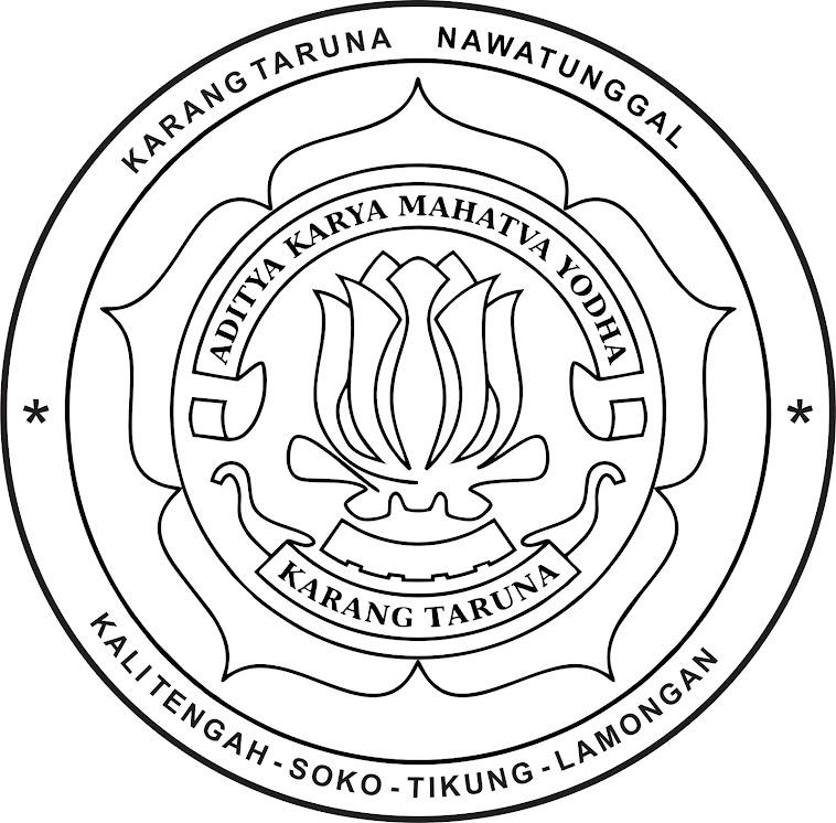 LOGO RESMI KARANG TARUNA NAWATUNGGAL
