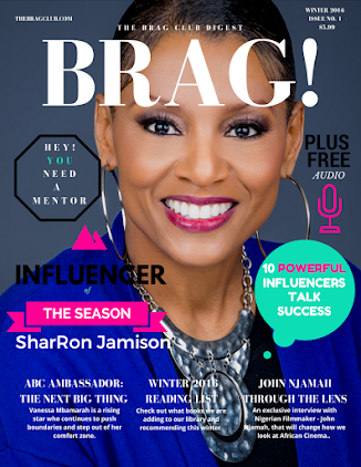BRAG Winter 2016