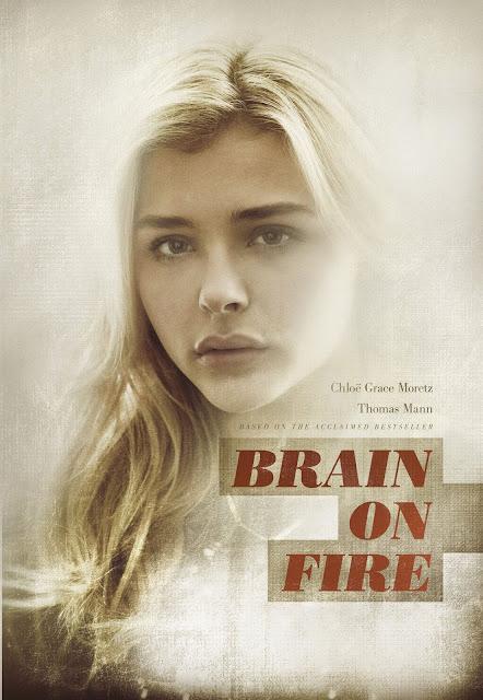 Brain on Fire (2017) ταινιες online seires xrysoi greek subs
