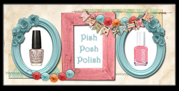 Pish Posh Polish