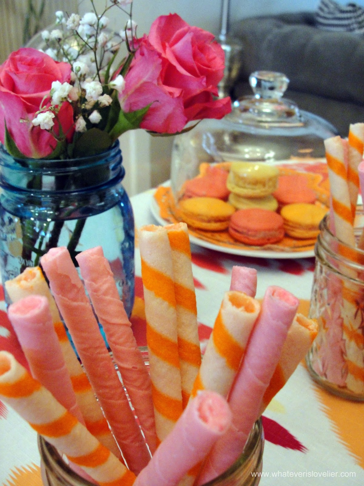 Guide to Hosting a Summer Tea Party