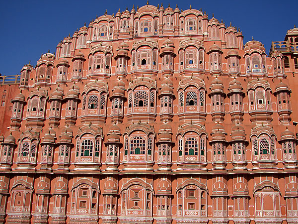 Raipur India  city photo : Jaipur hawa mahal wind palace jaipur india