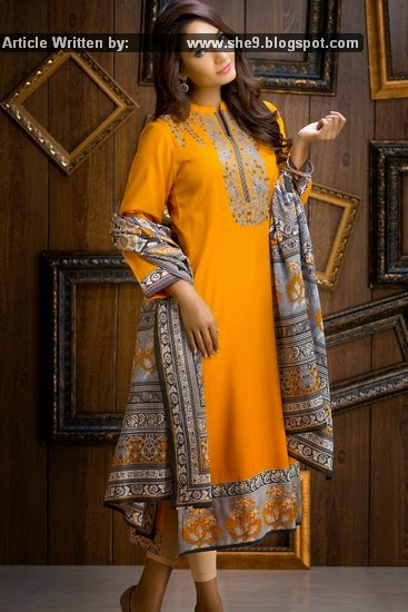 ZEEN Pret Wear – 1pc Digital Prints & Lawn Dupatta 2 pc