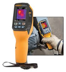 Fluke VT04 IR thermometer