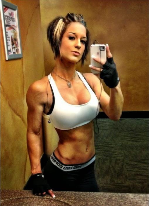 Fitness Beauty - Cristina Liberatore