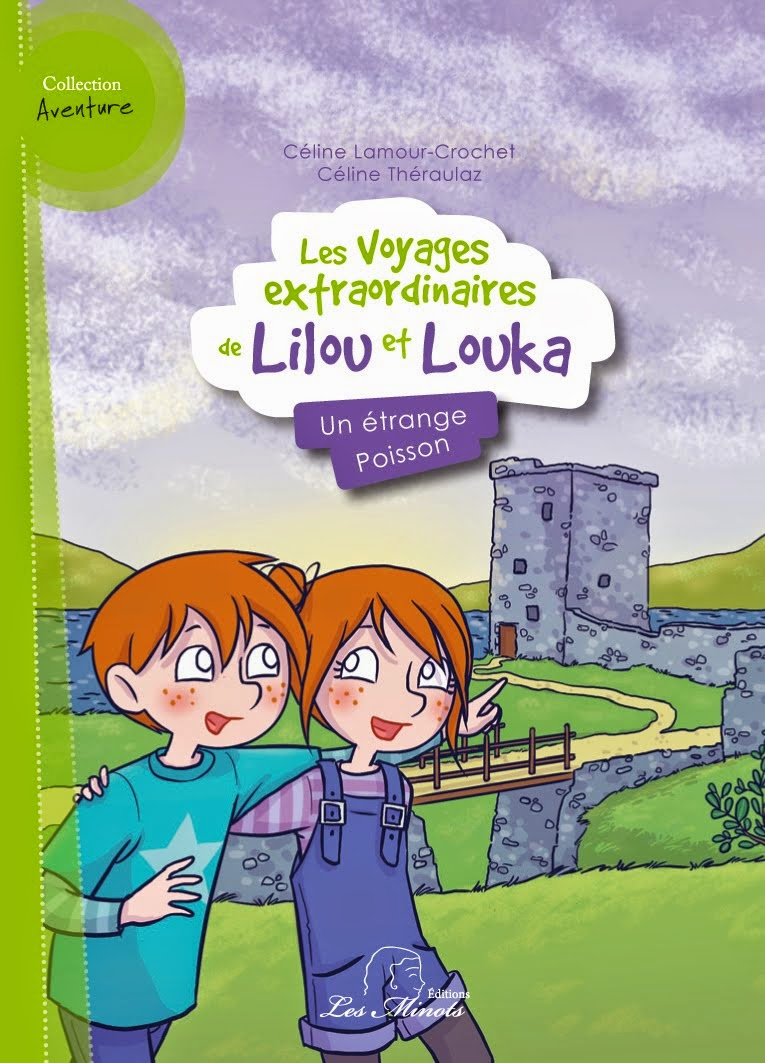 Lilou et Louka 3