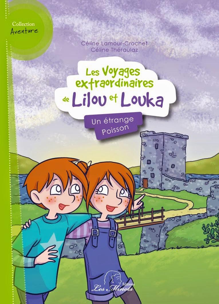 Lilou et Louka 3