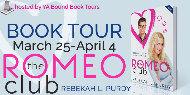YA Bound Book Tour