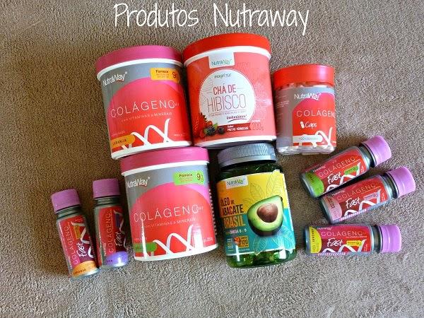 Produtos NutraWay