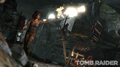 Tomb Raider Survival Edition PC