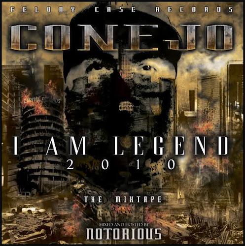 Lyrics: Conejo - L.A. Goes Hard
