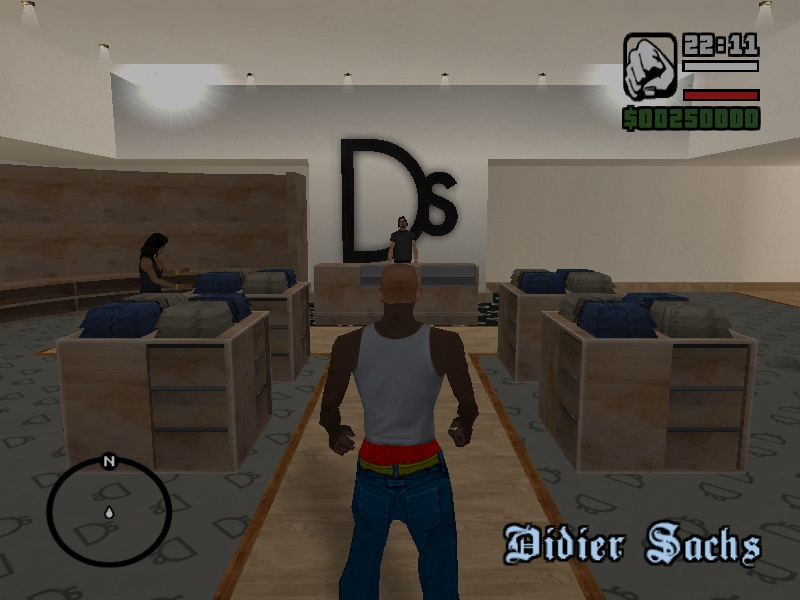 Cheat gta san andreas pc tamat 2013
