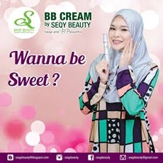 BB Cream & Cleanser by Seqy Beauty